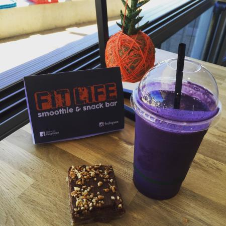 Fit Life Smoothie N Snackbar - Pubs Perth