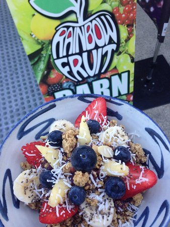 Rainbow Beach Fruit and Takeaway - Pubs Perth