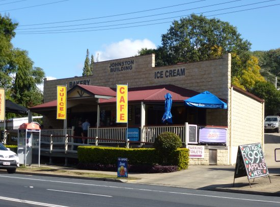 Aratula Cafe and Ice Creamery - Pubs Perth