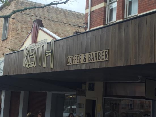 Keith Coffee - Pubs Perth