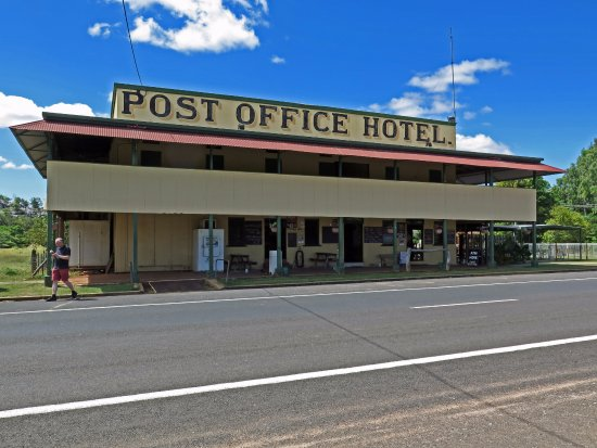 Post Office Hotel - Pubs Perth