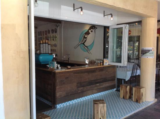Sparrow Coffee - Pubs Perth