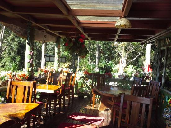 Suzannes's Hideaway Cafe - Pubs Perth