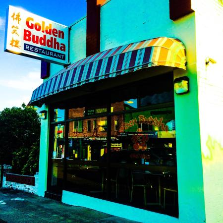 The Golden Buddha - Pubs Perth